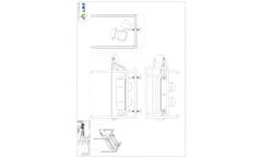 Airmagnet - Light Waste Material Separators T400-2 -Brochure