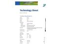 VanEssen - Model TD-Diver - Submersible Datalogger Manual