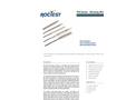 VanEssen - Model Diver-Link - Complete Remote Monitoring System Brochure