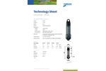 Van-Essen - Model Cera-Diver - Groundwater Monitoring Dataloggers Brochure