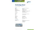 Van Essen - Model Diver-Gate(M) - Portable Low-Power Device Brochure