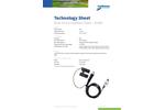 Van Essen - Diver Smart Interface Cable - Brochure