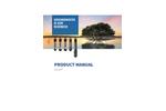 Van Essen Micro-Dive - Dataloggers - Brochure