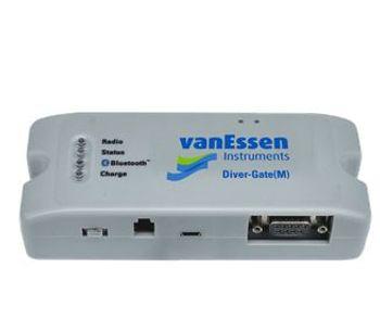 Van Essen - Model Diver-Gate(M) - Portable Low-Power Device
