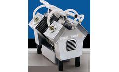 Model Vacuum-MEKO - Diaphragm Vacuum Pumps