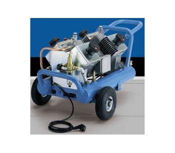 Model R-MEKO - Oil-Free Mobile Diaphragm Compressors