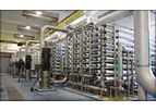 Envipure - High-Purity Water Production Plants