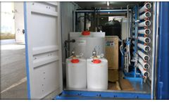 Envipure - Package Water Production Plants