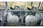Envipure - Compact and Modular Waste-Water Treatment Plants