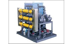 Envipure - Ballast Water Management System