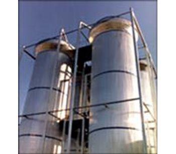 Envipure - Biogas Power Plants
