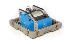 Delta Epsilon - Model 6 Series - Portable Borehole Loggers