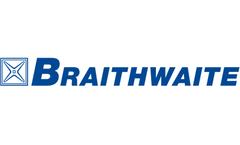 Braithwaite NEPTUNE - Glass Reinforced Plastic Water Tanks / Water Storage Tanks