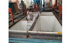 Flexi - Municipal Water Treatment Tank Liners