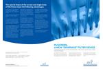 McScreen - Drainage Filter Device Brochure