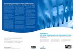 McScreen - Drainage Filter Device Brochure (German)