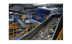 Mixed Waste Processing System