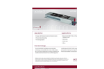 Induct - Model 500 - Single Room Air System Brochure