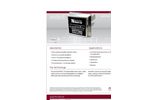 Induct - Model 750 - Duct Mounted System Brochure