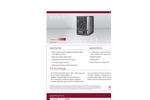 activTek - Model AP 3000 - Portable Self Contained Unit  Brochure