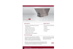 Self Contained, Semi-portable Odor & Bacteria Abatement System AP25 BOS- Brochure