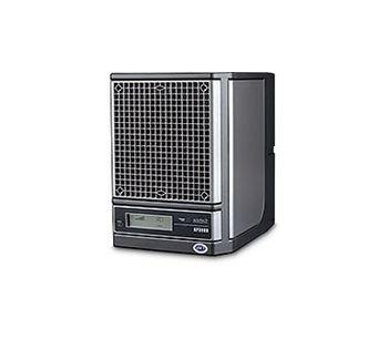 activTek - Model AP 3000 - Portable Self Contained Unit