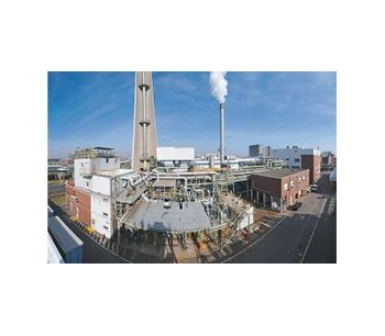 Waste Air Incineration Services