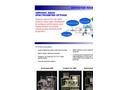 Aerodyne - Aerosol Mass Spectrometer System (AMS)