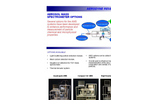 Aerodyne - Aerosol Mass Spectrometer System (AMS) - Options