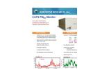 CAPS - PMex Monitor Brochure