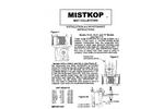Mistkop Operating & Maintenance Manual- Brochure