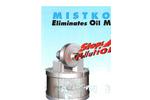 Mistkop Mist Collectors- Brochure