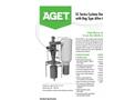 AGET - Model SC Series  - Dust Collectors - Brochure