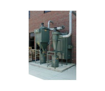 Aget - Cyclone Dust Collector