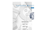 Isolation Material- Brochure