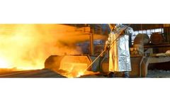 Mixers, dryers, innovative solutions for metallurgy industry