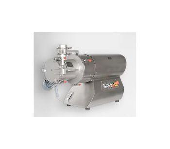 AVA - Model HTL Series - Laboratory Mixers