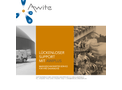 Awite - Complete Support Services Brochure