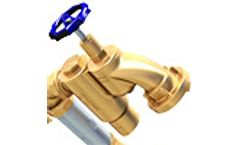 BEULCO - Model J - Drinking Water Stand Pipes for Underfloor Hydrants