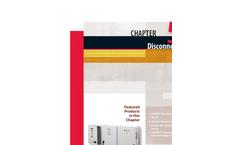 Disconnect Brochure