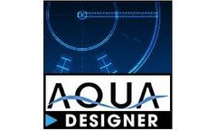 Aqua Designer - Version 9.1 - Software for Design of Wastewater Treatment Plants
