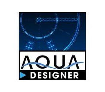 Aqua Designer - Version 9.1 - Software for Design of Wastewater Treatment Plants