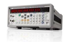 SRS - Model SG380 Series - RF Signal Generators to 6 GHz
