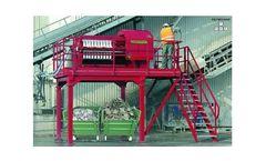 Model RE XPRESS - Chamber Filter Press