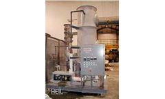 Heil - High Temperature Quench Systems
