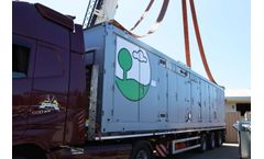 EnviTec Biogas enters the Estonian market