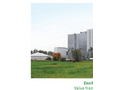 Biogas // Our waste-to-energy solution: EnviWaste - Brochure