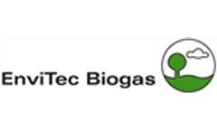 EnviClear Purifies Contaminated Wastewater at Biogas Plants
