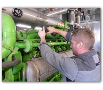 Service support for your Waste to Energy and gas upgrading plant
