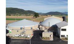 EnviTec - Biogas Repowering Services